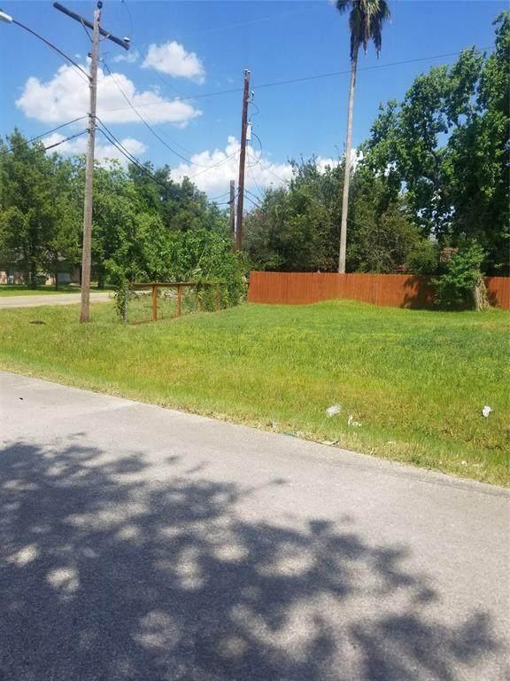 7020 Bleker Street, Houston, TX 77016 (MLS #39905783) :: Keller Williams Realty