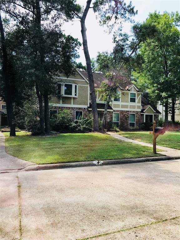 1423 Sweet Grass Trail, Houston, TX 77090 (MLS #39916986) :: The Jennifer Wauhob Team
