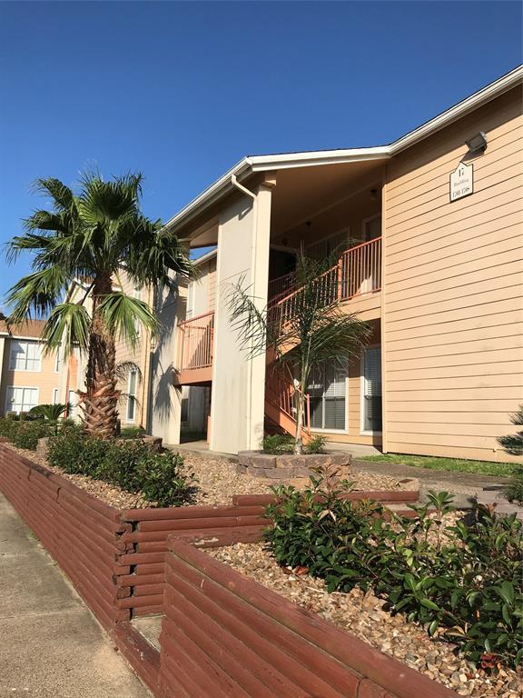 3506 Cove View Boulevard #1704, Galveston, TX 77554 (MLS #39924147) :: Krueger Real Estate
