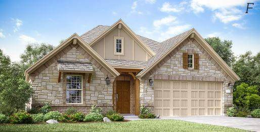 16338 Texan Crescent Drive, Humble, TX 77346 (MLS #39949815) :: Guevara Backman
