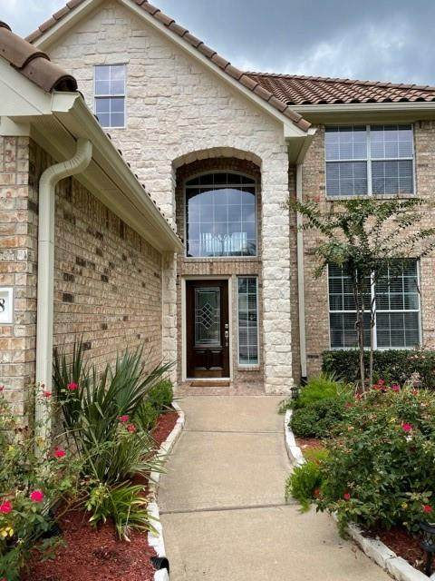 20018 Penrice Drive, Katy, TX 77450 (MLS #39986712) :: TEXdot Realtors, Inc.