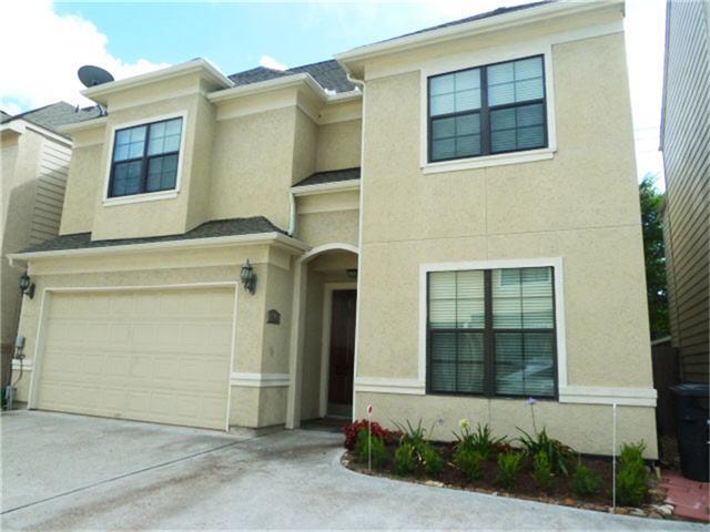 7547 Highmeadow Drive, Houston, TX 77063 (MLS #40001454) :: Texas Home Shop Realty