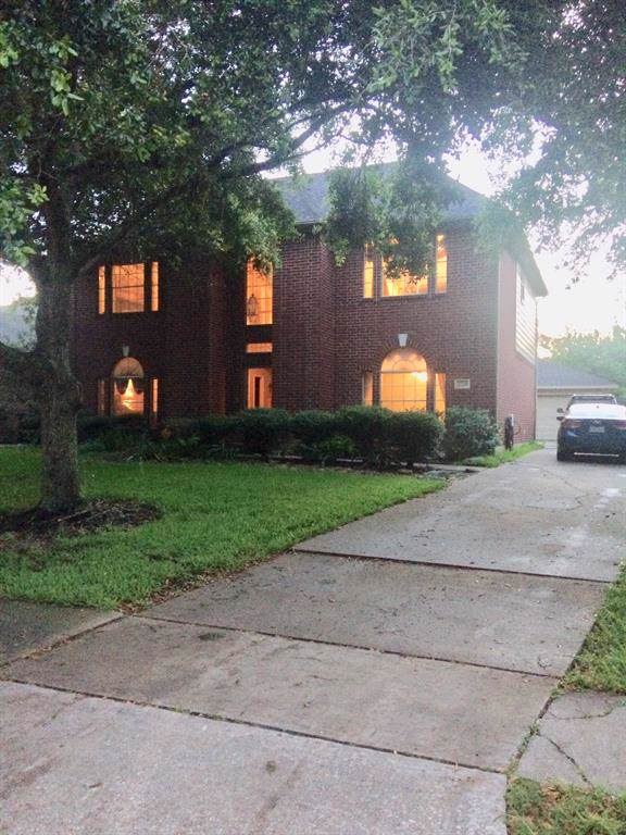 4518 Backenberry Drive, Friendswood, TX 77546 (MLS #4002282) :: Texas Home Shop Realty