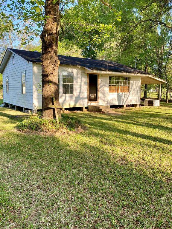 9059 Fm 1010, Cleveland, TX 77327 (#40043235) :: ORO Realty