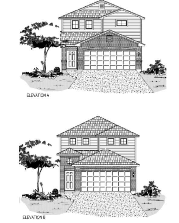 14835 Cardiff Cliff Lane, Houston, TX 77053 (MLS #40096087) :: The SOLD by George Team