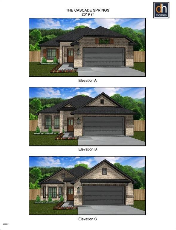 19062 Minero Lane, Montgomery, TX 77356 (MLS #40108457) :: Texas Home Shop Realty