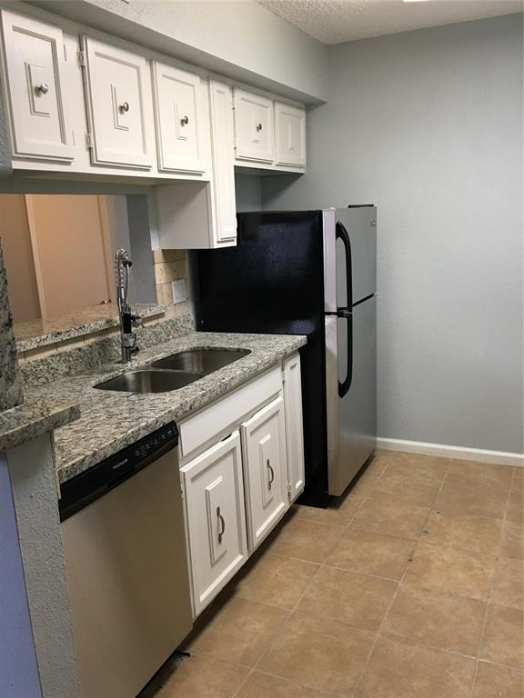 8102 Amelia Road #106, Houston, TX 77055 (MLS #4017894) :: REMAX Space Center - The Bly Team
