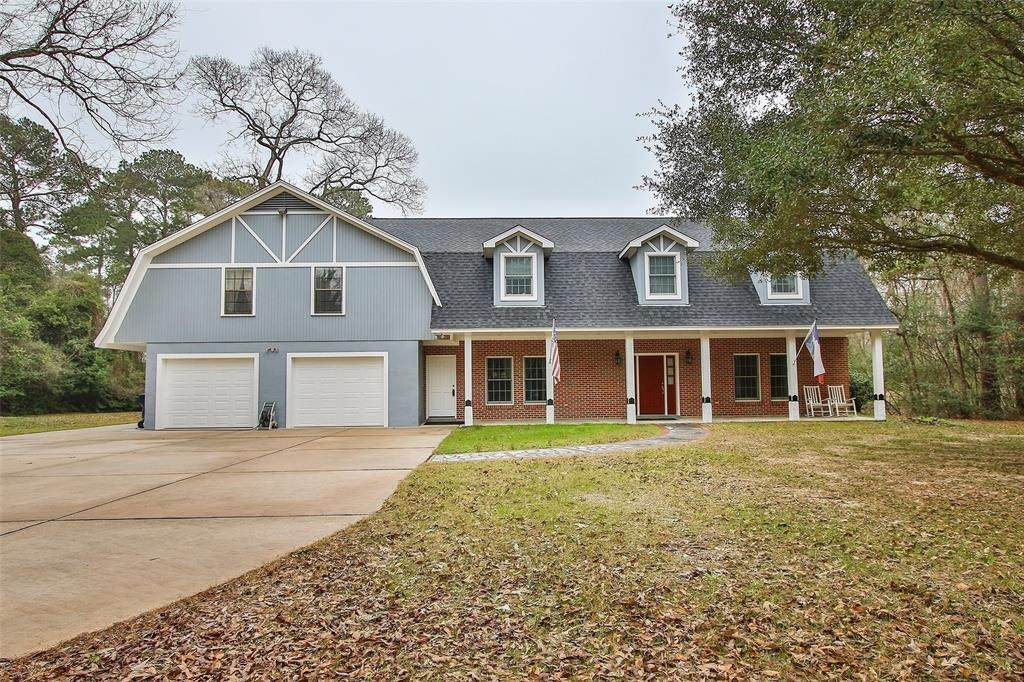 8714 Holly Hills Drive - Photo 1