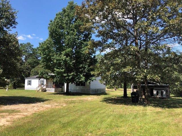 320 Clayton Lane, Livingston, TX 77351 (MLS #40319453) :: Texas Home Shop Realty