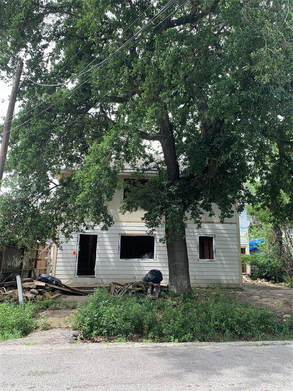 3925 Mckinley Street, Houston, TX 77051 (MLS #40321849) :: All Cities USA Realty