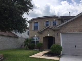 338 Remington Green Court, Houston, TX 77073 (MLS #40333774) :: Fairwater Westmont Real Estate