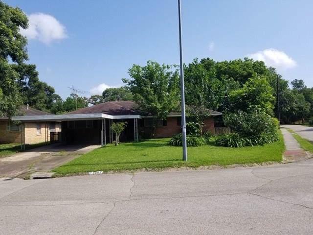 2202 Hewitt Drive, Houston, TX 77018 (MLS #40435847) :: Caskey Realty