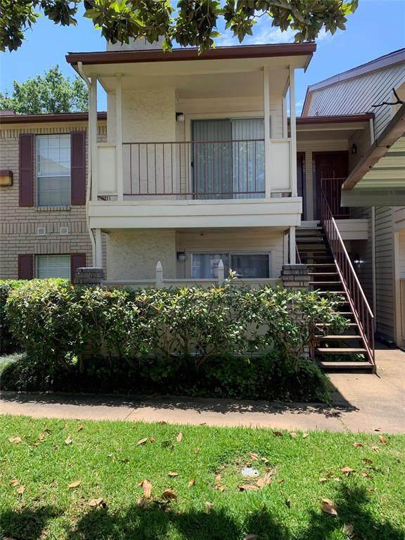 2120 El Paseo Street #606, Houston, TX 77054 (MLS #40457406) :: Caskey Realty