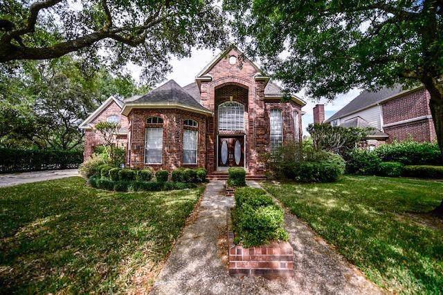 3003 E Hickory Park Circle, Sugar Land, TX 77479 (MLS #40489165) :: The Jill Smith Team