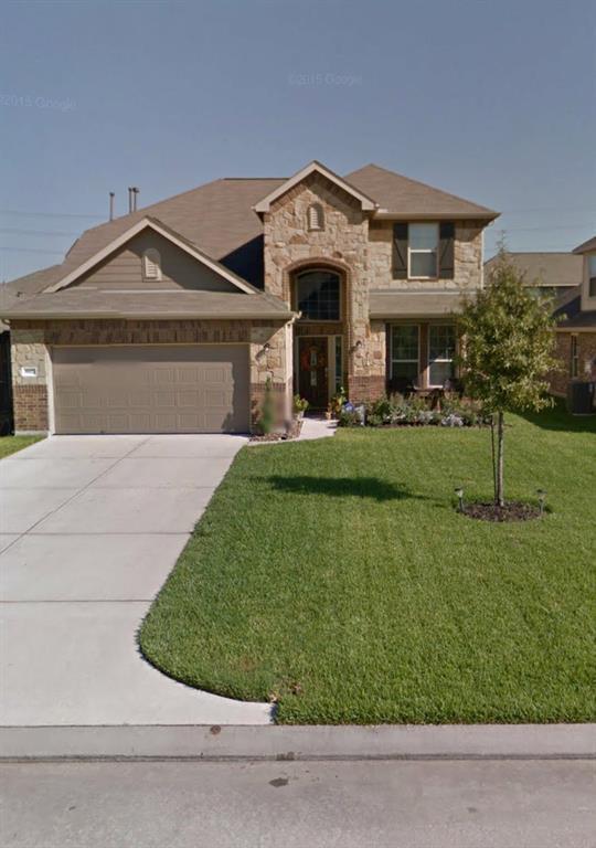 8827 River Dale Canyon Lane, Humble, TX 77338 (MLS #40518809) :: Giorgi Real Estate Group