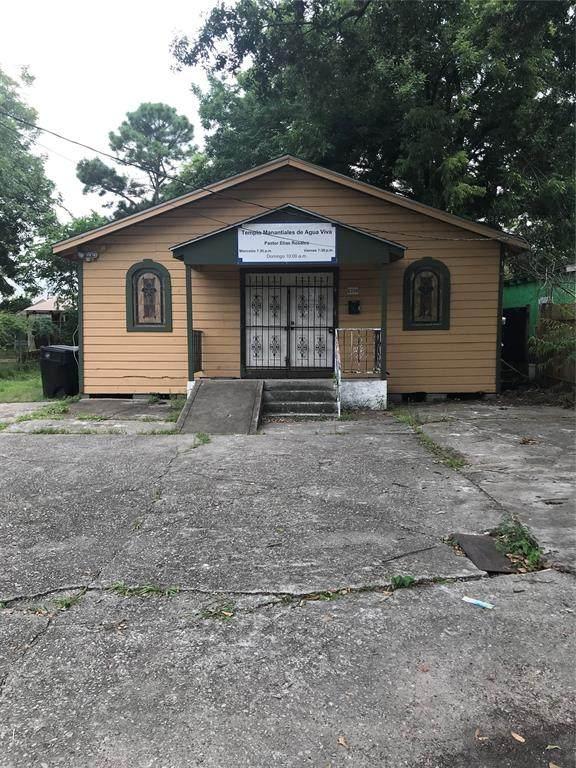 6306 Gainesville Street - Photo 1