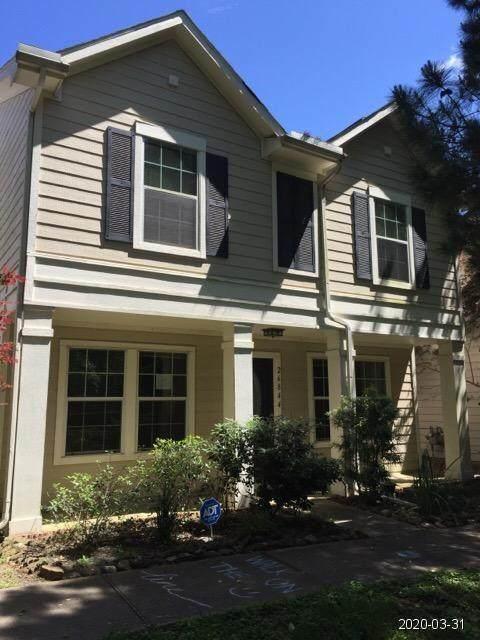 26844 Haileys Manor, Kingwood, TX 77339 (MLS #40616647) :: TEXdot Realtors, Inc.