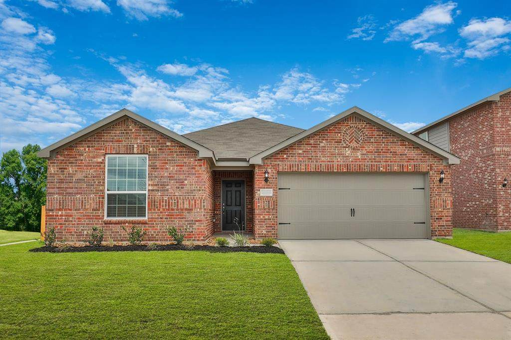 10611 Lost Maples Drive - Photo 1
