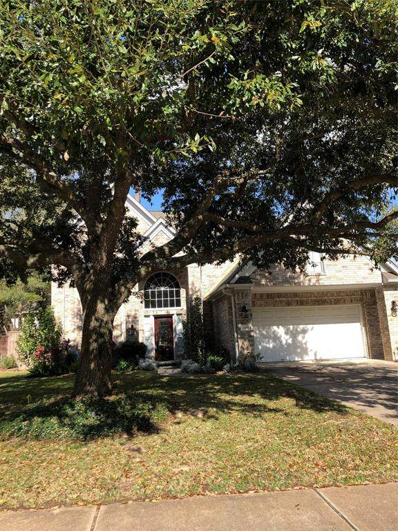 15906 Birchview Drive, Tomball, TX 77377 (MLS #40648930) :: The Andrea Curran Team powered by Styled Real Estate