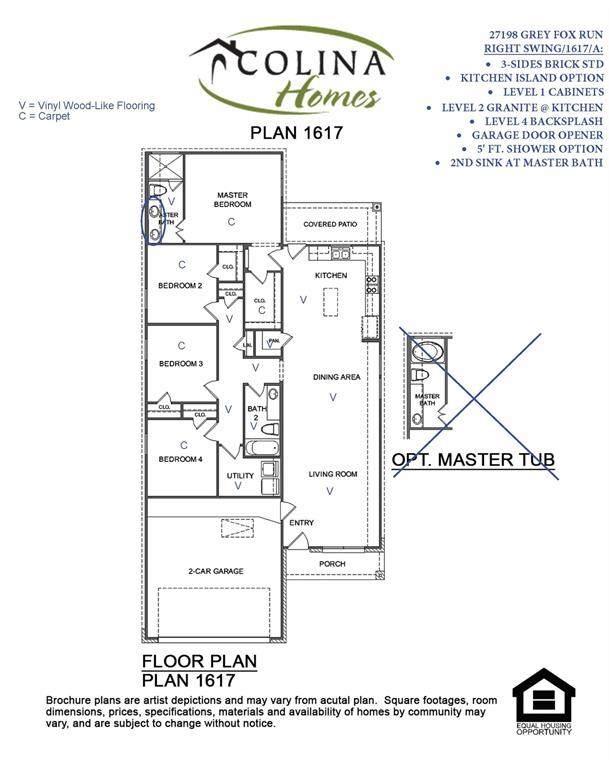 27198 Grey Fox Run, Magnolia, TX 77354 (MLS #40677047) :: Ellison Real Estate Team