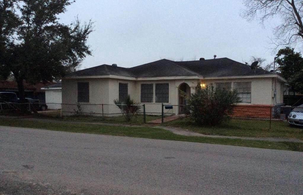7232 Abilene Street - Photo 1