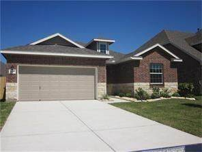 8314 Bay Oaks Drive, Baytown, TX 77523 (MLS #40769172) :: Bay Area Elite Properties