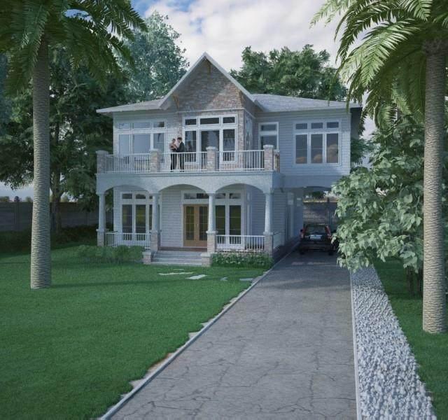825 W 30th Street, Houston, TX 77018 (MLS #40779661) :: Giorgi Real Estate Group
