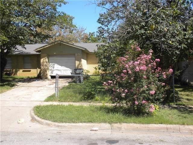 11309 Tracey Drive, Balch Springs, TX 75180 (MLS #4081444) :: The Jill Smith Team