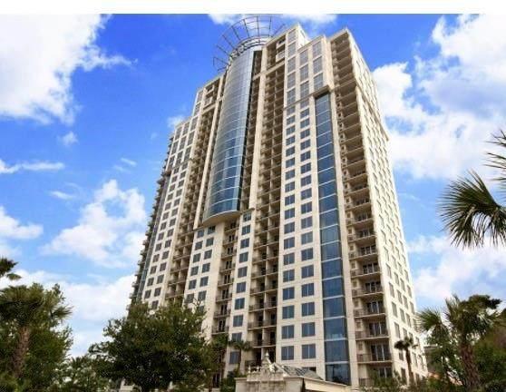 3333 Allen Parkway Parkway #601, Houston, TX 77019 (MLS #40824404) :: My BCS Home Real Estate Group