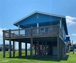 909 Palmview, Crystal Beach, TX 77650 (MLS #40828190) :: Guevara Backman