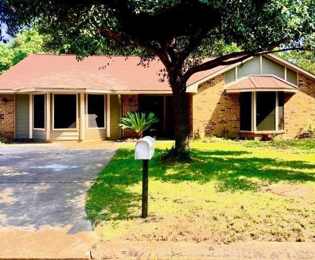 153 Machemehl, Bellville, TX 77418 (MLS #40829162) :: The Jill Smith Team