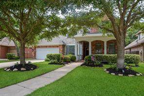 3718 Sunset Manor Lane, Katy, TX 77450 (MLS #40832811) :: The Heyl Group at Keller Williams