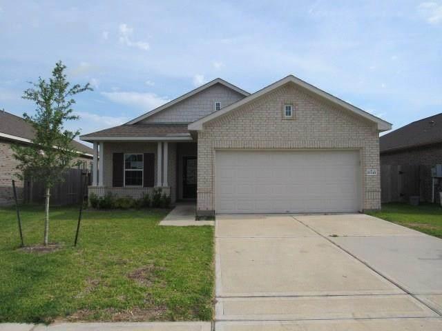 21243 Flowering Crape Myrtle Drive D, Porter, TX 77365 (MLS #40839118) :: Caskey Realty