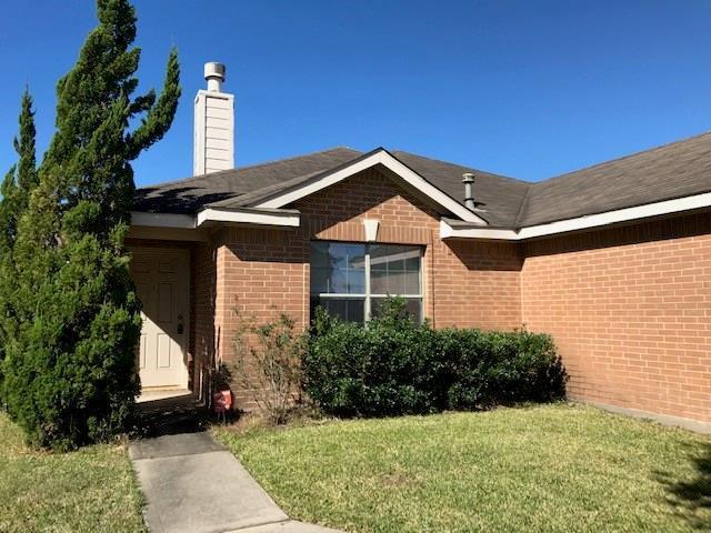 20803 Harvest Terrace Lane, Spring, TX 77379 (MLS #40853074) :: Texas Home Shop Realty