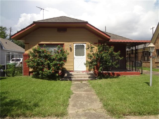 5121 Mulford Street, Houston, TX 77023 (MLS #408845) :: Krueger Real Estate