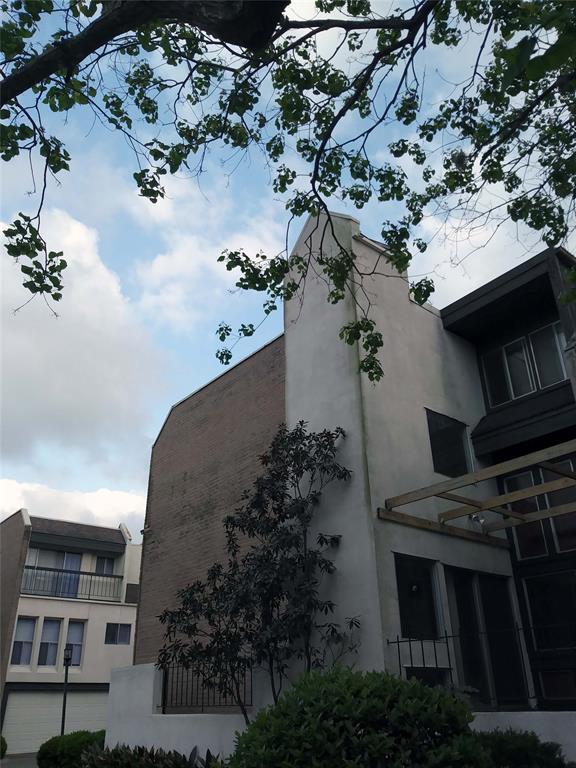 218 Stratford Street #1, Houston, TX 77006 (MLS #4095198) :: Fanticular Real Estate, LLC