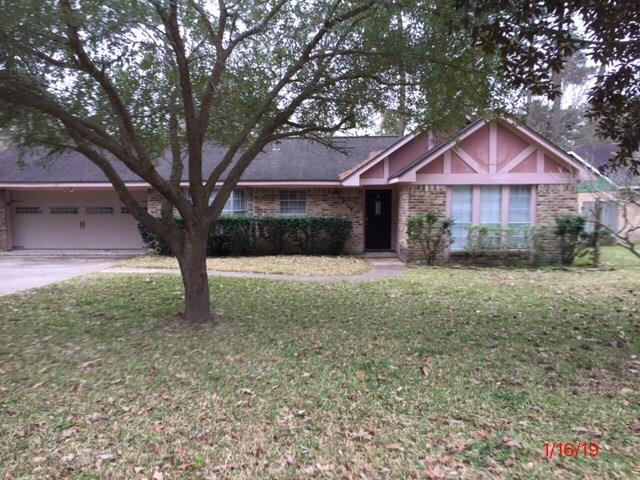 2114 Woodway Drive, Woodbranch, TX 77357 (MLS #40954531) :: Texas Home Shop Realty