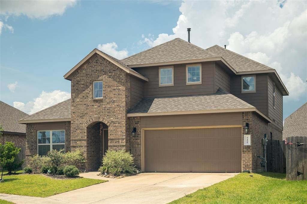 5180 Kendall Cove Court - Photo 1