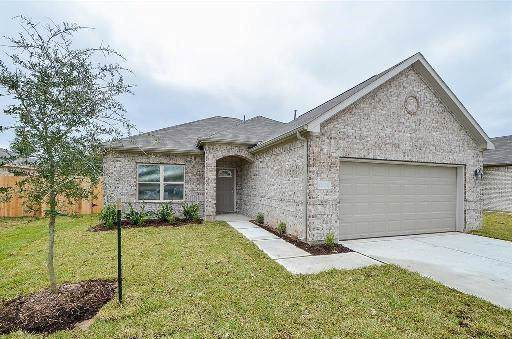 1803 White Cedar Court, Conroe, TX 77301 (MLS #40969751) :: Phyllis Foster Real Estate