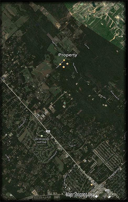 0 Superior Road, Magnolia, TX 77354 (MLS #40989174) :: Texas Home Shop Realty