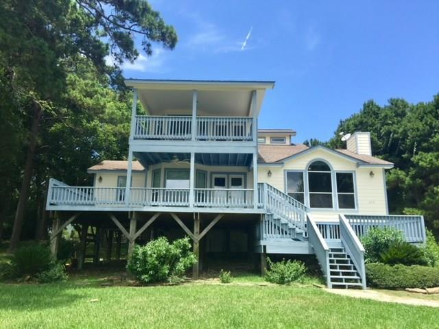 220 Harbour Point Circle, Coldspring, TX 77331 (MLS #41007539) :: NewHomePrograms.com LLC