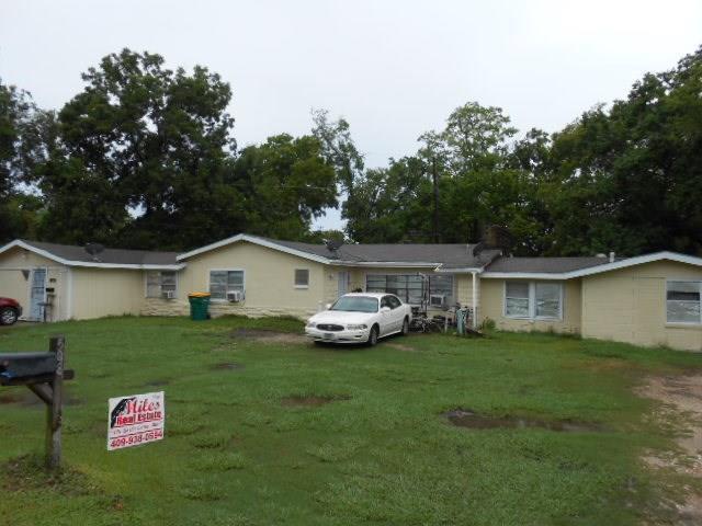 508 Cedar Dr Drive, La Marque, TX 77568 (MLS #41053273) :: Texas Home Shop Realty