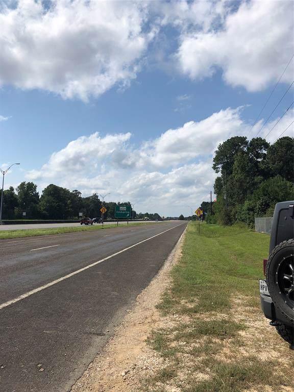 1651 Hwy 59 N N Highway 59 Bypass, Cleveland, TX 77327 (MLS #41069749) :: Michele Harmon Team