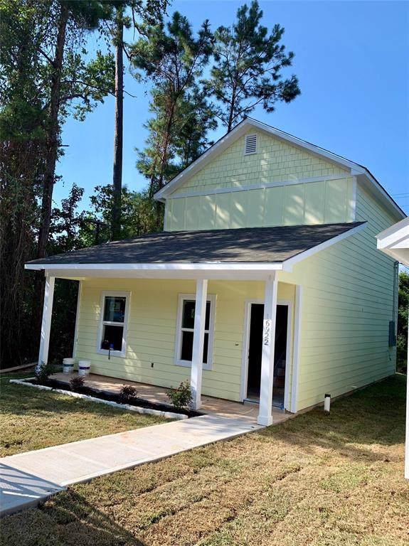 16922 W Alderson, Montgomery, TX 77356 (MLS #41079783) :: The Home Branch