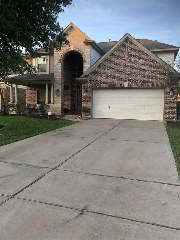 8111 Paddle Rock Lane, Rosenberg, TX 77469 (MLS #41122471) :: Christy Buck Team