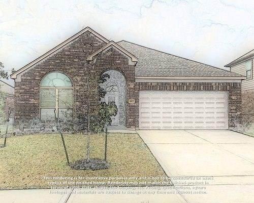 18334 Gardens End Lane, Houston, TX 77084 (MLS #41127020) :: Lerner Realty Solutions