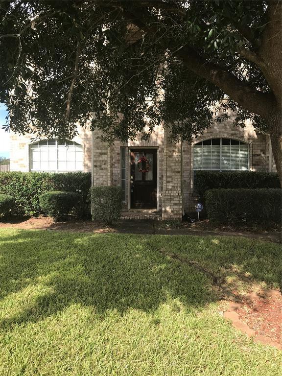 2826 Park Springs Lane, Sugar Land, TX 77479 (MLS #4113183) :: The Sansone Group