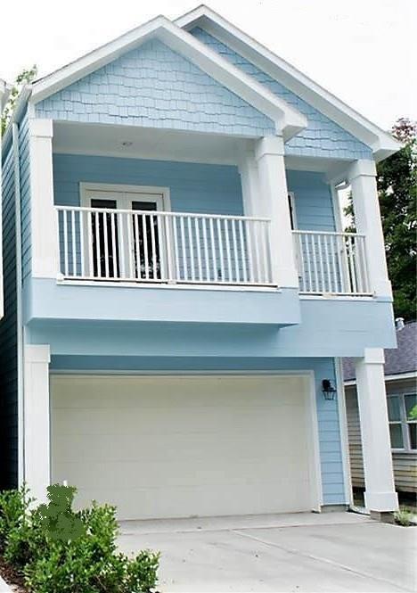 1115 E 27th Street, Houston, TX 77009 (MLS #41160530) :: Texas Home Shop Realty