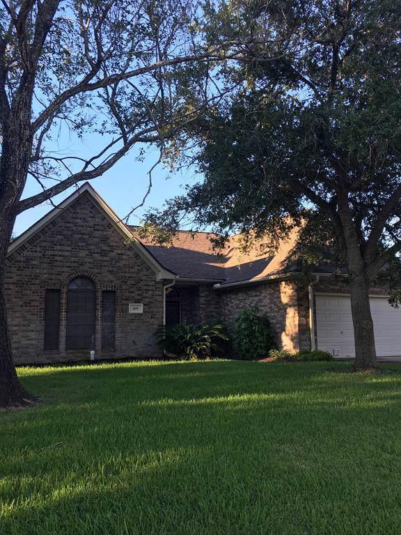 109 Knight Street, Angleton, TX 77515 (MLS #41191100) :: The Jennifer Wauhob Team