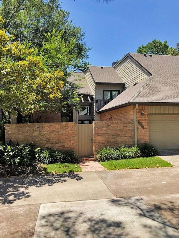 330 Sugarberry Circle, Houston, TX 77024 (MLS #41214057) :: Krueger Real Estate